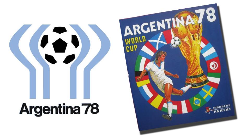 Selección Peruana, Panini