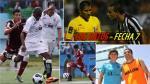 Copa Inca 2014: los mejores datos al término de la primera rueda