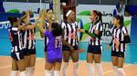 Liga Nacional de Vóley: Alianza Lima derrotó 3-0 a Deportivo Wanka