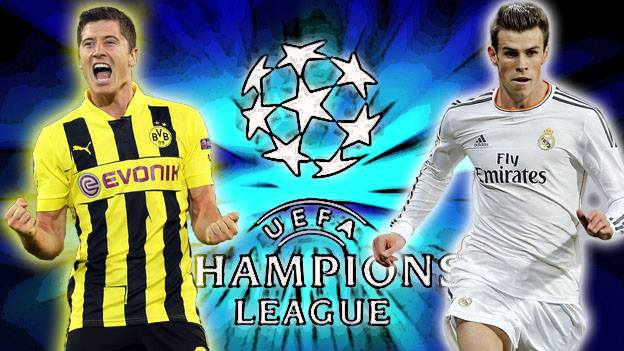 Image Result For Vivo Borussia Dortmund Vs Atalanta En Vivo Final A