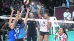 Liga Nacional de Vóley: Ángela Leyva promete llevar a la San Martín a la final