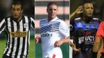 Copa Inca 2014: conoce quiénes son los jugadores más expulsados del torneo
