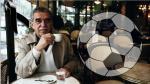 Gabriel García Márquez y el día que se convirtió en hincha del fútbol