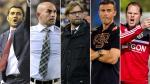 Barcelona y sus 5 técnicos candidatos para reemplazar a Gerardo Martino (VIDEOS)