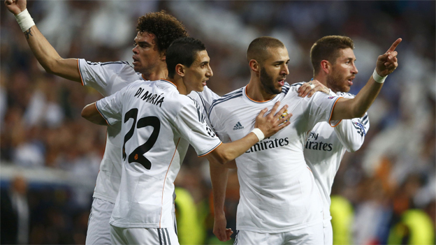 Real Madrid ganó 1-0 Bayern Munich con gol de Benzema por la Champions League (VIDEO)