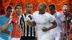 Copa Inca 2014: Fecha, hora y canal de los partidos de la fecha 11