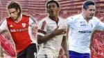 Universitario: River Plate y Fiorentina jugarán amistosos con los cremas