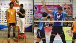 Wuttichai Suksara: conoce al jugador de vóley más alto del mundo (VIDEO)