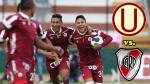 "River Plate: ""Esta semana se confirmará si se juega ante Universitario"" (AUDIO)"