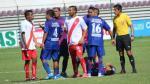 Segunda División: árbitro terminó un partido ¡a los 46'! por falta de jugadores