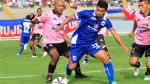 Carlos A. Mannucci empató 1-1 ante Sport Boys en Trujillo por la Segunda División