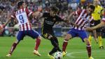 Barcelona vs. Atlético de Madrid: los cinco encuentros que disputaron esta temporada