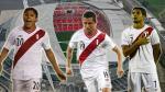 Selección Peruana: así llegan los convocados locales a los partidos contra Inglaterra y Suiza