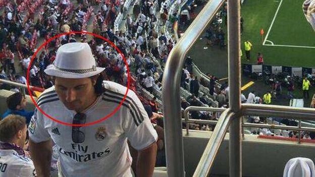 Image Result For Real Madrid En Vivo Vs Vivo Barcelona A A
