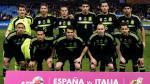Brasil 2014: España y su posible once para el arranque del Mundial