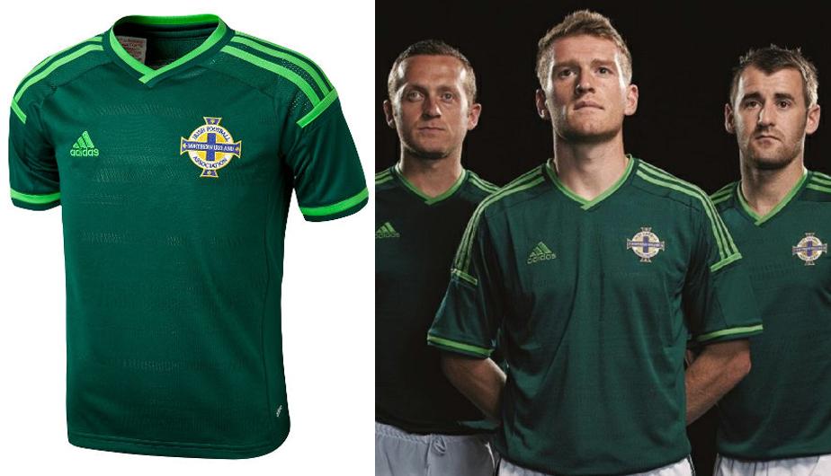 f756d62384 Brasil 2014  las 10 camisetas más hermosas que no se verán en el Mundial (