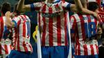 Bayern Munich pagaría millones por defensa del Atlético Madrid