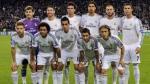 Carlo Ancelotti reveló 4 cosas desconocidas del vestuario de Real Madrid