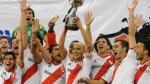 River Plate venció 4-2 en penales a Boca Juniors y se coronó campeón (VIDEO)