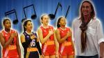 Selección Peruana de Vóley: 'matadoras' le cantaron a Natalia Málaga (VIDEO)