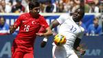 Estados Unidos venció 2-1 a Turquía con un gol de Clint Dempsey (VIDEO)