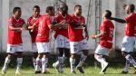 Unión Comercio rompió una mala racha en su debut en el Torneo Apertura