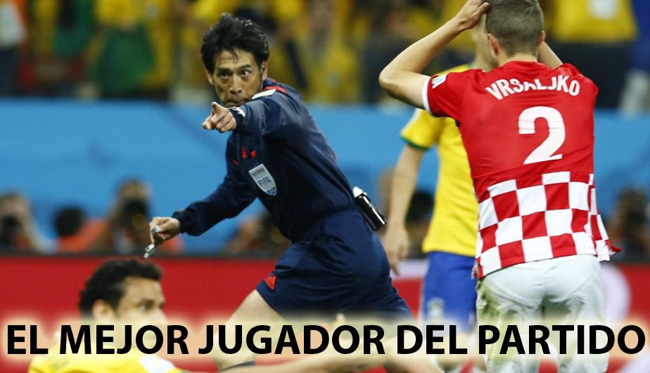 brasil vs croacia mira los mejores memes partido