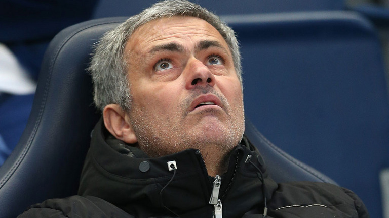 Liga Inggris  - Jose Mourinho Giliran Terancam Hukuman Lagi Akibat 'Menghilang'