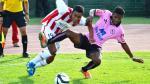 Segunda División: mira los resultados de los partidos de la novena fecha - Noticias de willy quintanilla
