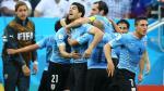 Uruguay derrotó 2-1 a Inglaterra y sigue con vida en Brasil 2014 (VIDEO) - Noticias de belen rueda