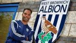 Joleon Lescott deja Manchester City y ficha por el West Bromwich Albion - Noticias de joleon lescott