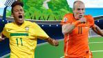 Brasil 2014: así quedaron las tablas de posiciones de la Copa del Mundo - Noticias de herzegovina inglaterra espana