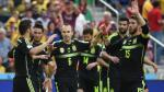España derrotó 3-0 a Australia en su despedida de Brasil 2014 (VIDEO)