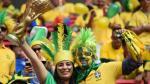 Brasil 2014: las incidencias caletas e insólitas del décimo tercer día del Mundial - Noticias de antonella ríos