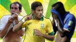 Brasil 2014: los clasificados y eliminados de la Copa del Mundo - Noticias de herzegovina inglaterra espana