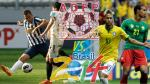 Brasil 2014: ¿Fue buena idea jugar el Apertura durante el Mundial? (AUDIO) - Noticias de colombia vs camerun