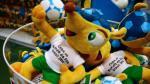 Brasil 2014: conoce la espectacular tienda del Fan Fest de Río de Janeiro (VIDEO) - Noticias de brazuca