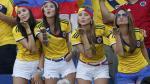 Brasil 2014: las incidencias caletas e insólitas del decimocuarto día del Mundial - Noticias de mario ian