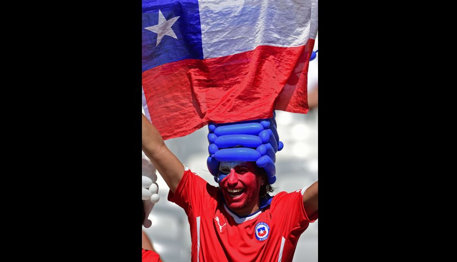 Torneo Clausura 2016 Chile Wikipedia La Enciclopedia | apexwallpapers ...