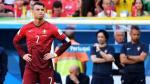 Cristiano Ronaldo: 5 razones de la eliminación de Portugal - Noticias de hugo almeida