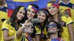 Brasil 2014: las incidencias caletas e insólitas del decimoséptimo día del Mundial - Noticias de jose mario jr