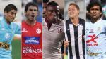 Torneo Clausura: así va la tabla de posiciones en la primera fecha - Noticias de real garcilaso vs. césar vallejo