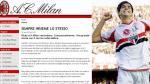 Kaká rescindió contrato con el AC Milan y jugará en Sao Paulo, pero... - Noticias de adriano galliani