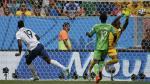 Francia vs. Nigeria: Vincent Enyeama y su increíble atajada a la volea de Pogba (FOTOS) - Noticias de selección nigeriana