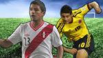 "Reimond Manco: ""James Rodríguez era suplente cuando enfrenté a Colombia en 2007"" - Noticias de julio vassallo nunez"