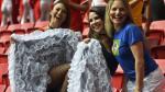 Brasil 2014: las incidencias caletas e insólitas del vigésimo día del Mundial - Noticias de antonella ríos