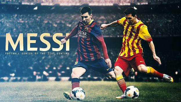 Messi la pelicula 2014 Online