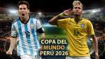 ¿Cuánto le costaría al Perú organizar una Copa del Mundo? (REPORTAJE) - Noticias de juegos panamericanos 2013