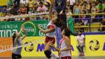 Selección Peruana de Vóley derrotó 3-0 a Colombia por el Sudamericano Menores 2014 - Noticias de las matadorcitas