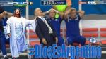 Argentina a semifinales: memes desde el Papa Francisco hasta Michael Jackson - Noticias de michael mayta